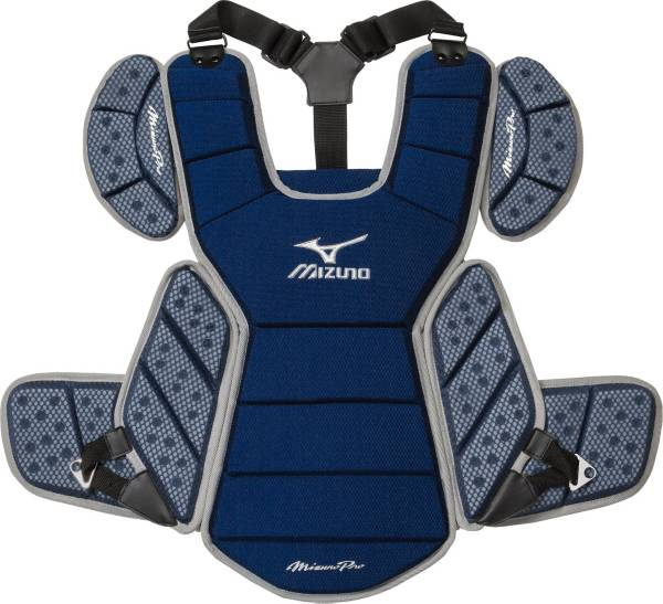 Mizuno Adult 17'' MPCP115 Pro Chest Protector product image