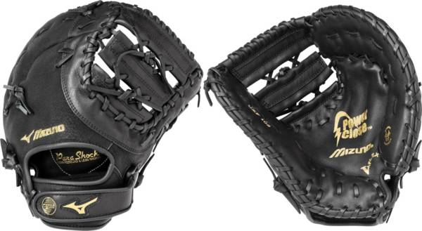 Mizuno 12.5'' Youth Prospect Series First Base Mitt product image