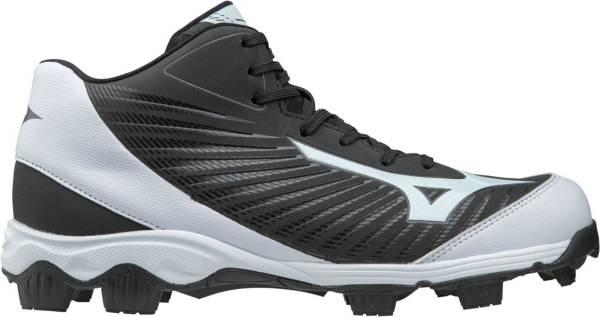 Mizuno Men's 9-Spike Advanced Franchise 9 Mid Baseball Cleats product image