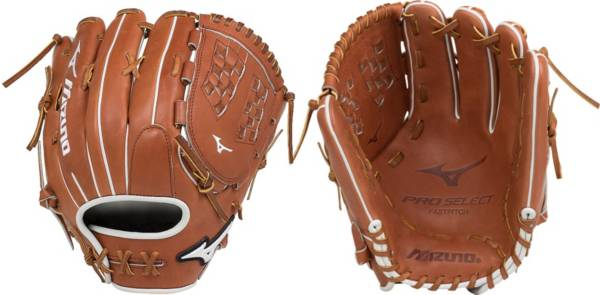 Mizuno 12.5'' Pro Select Series Fastpitch Glove product image