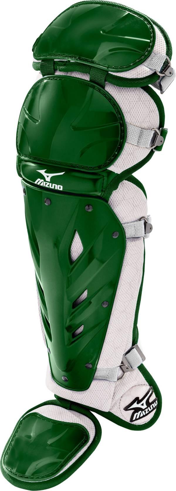 Mizuno Women's 16'' MSSGW1600 Fastpitch Catcher's Leg Guards product image