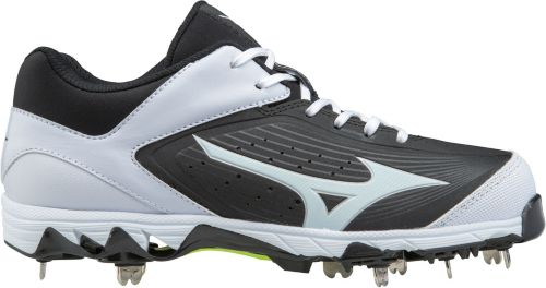 222506fca62 Mizuno Women s 9 Spike Swift 5 Fastpitch Softball Cleats. noImageFound.  Previous