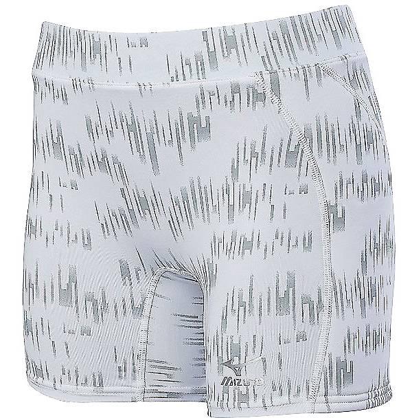 Mizuno Women's Nighthawk Softball Sliding Shorts product image