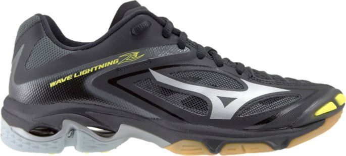 mizuno womens volleyball shoes size 8 x 3 free green value