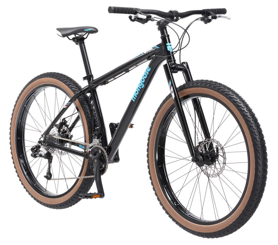 c8f75f2412d Mongoose Men's Ripsaw 27.5+ Mountain Bike. noImageFound. Previous