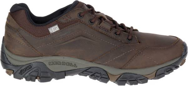 Merrell Men's Moab Adventure Lace Waterproof Hiking Shoes product image