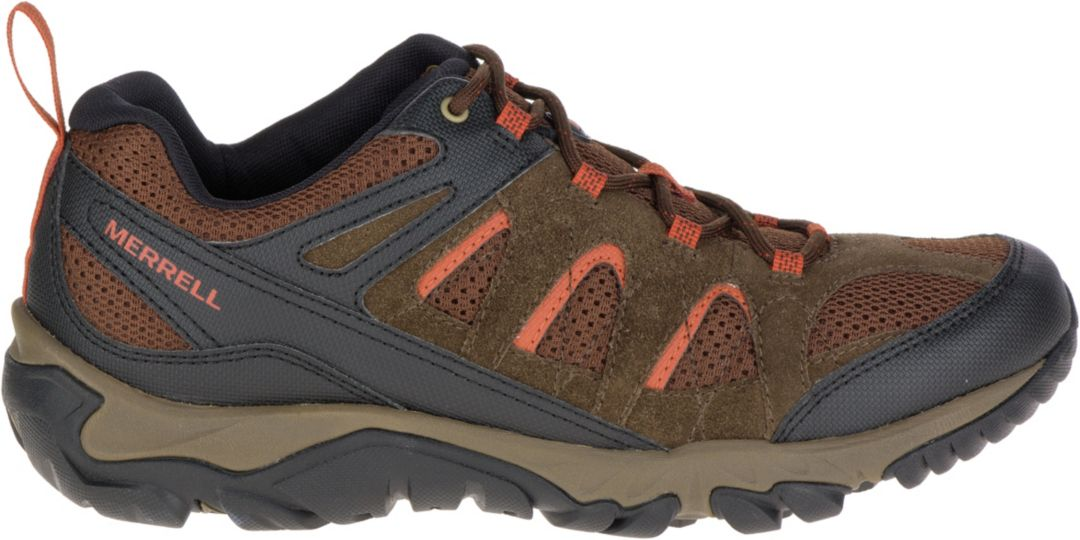 117bf0bb0e Merrell Men's Outmost Ventilator Hiking Shoes