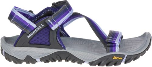 e25030610a9 Merrell Women s All Out Blaze Web Hiking Sandals