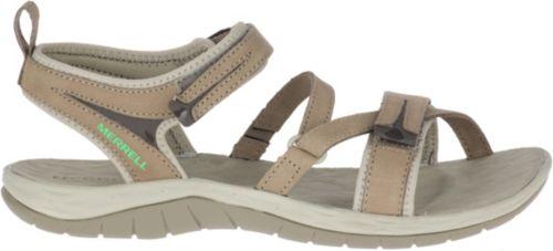 7e1e3b6915b4 Merrell Women s Siren Strap Q2 Sandals