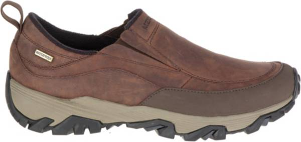 Merrell Women's Coldpack Ice+ Moc Waterproof Winter Shoes product image