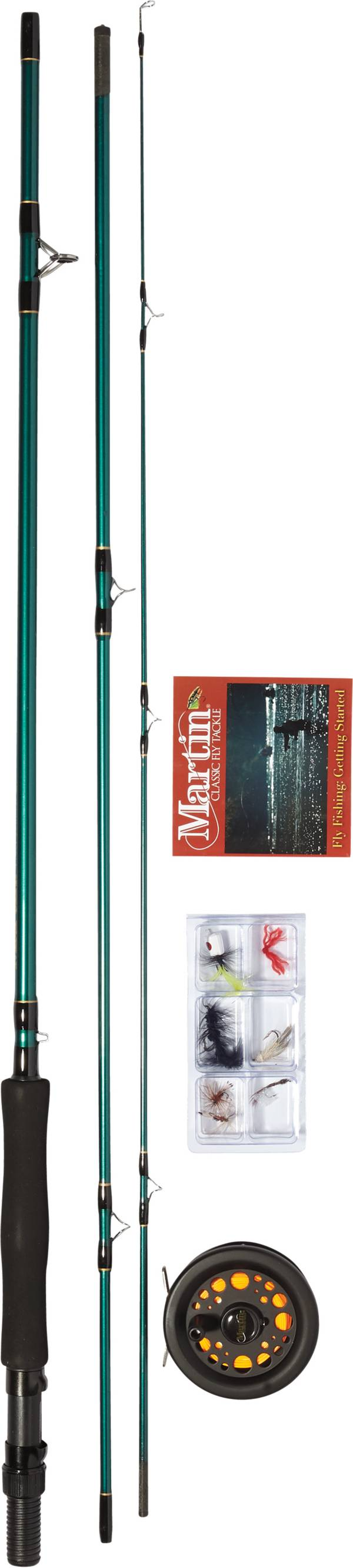 Martin Complete Fly Fishing Kit product image