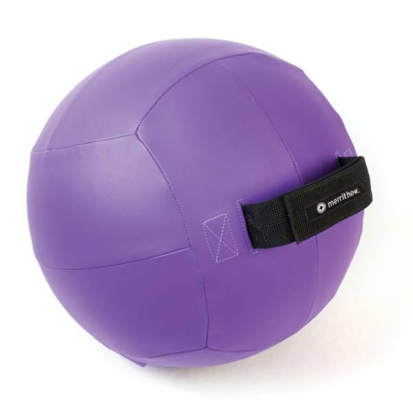 Merrithew 6 lb. Twist Ball w/ Handle product image