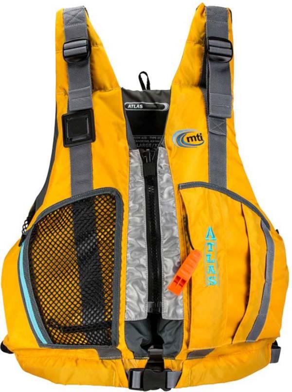 MTI Adult Atlas Nylon Life Vest product image