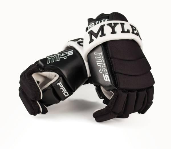 Mylec Senior MK5 Pro Street Hockey Gloves product image