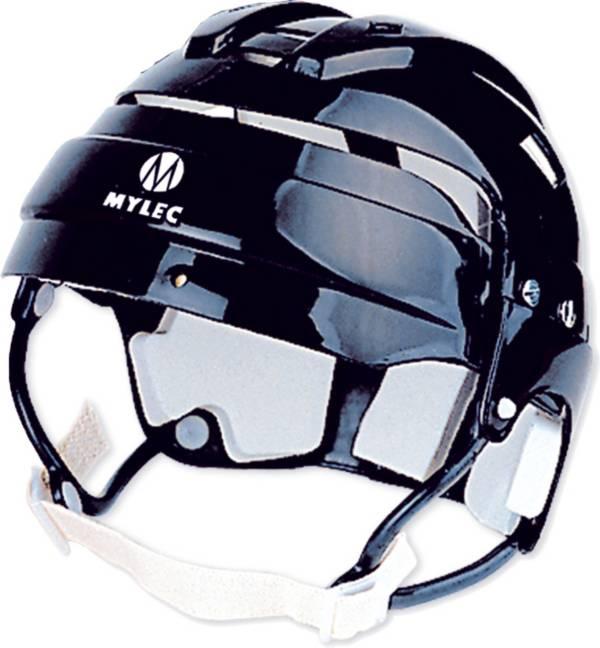 Mylec Senior Adjustable Street Hockey Helmet product image