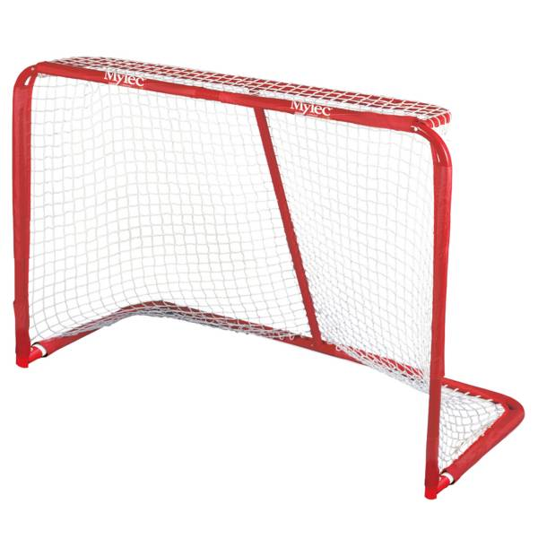 """Mylec 72"""" Official Pro Steel Ice Hockey Goal product image"""
