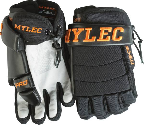 Mylec Youth MK5 Pro Street Hockey Gloves product image