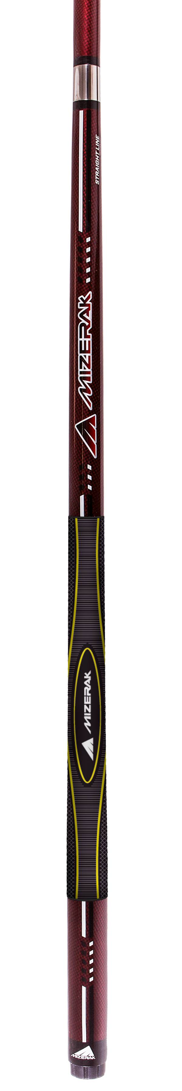 Mizerak Premium Carbon Composite 3D Grip Cue product image