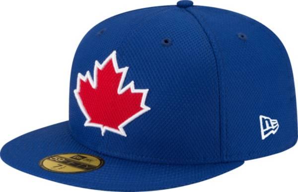 New Era Men's Toronto Blue Jays 59Fifty Alternate Royal Authentic Hat product image
