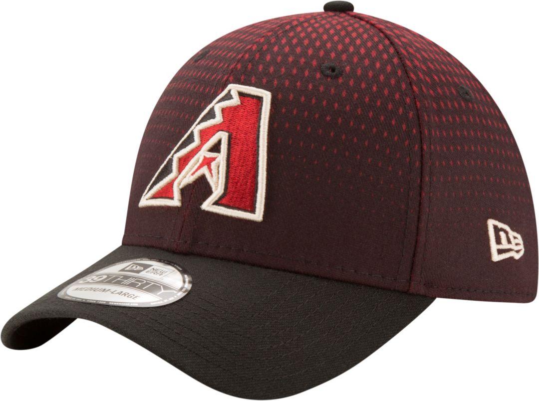 c034e9d39c81c New Era Men's Arizona Diamondbacks 39Thirty Stretch Fit Hat. noImageFound.  Previous