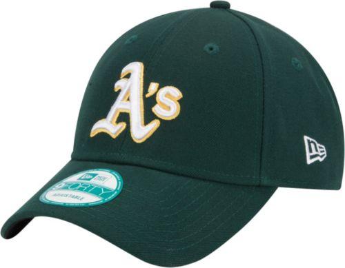 New Era Men s Oakland Athletics 9Forty Adjustable Hat. noImageFound.  Previous 1e10b5f1664