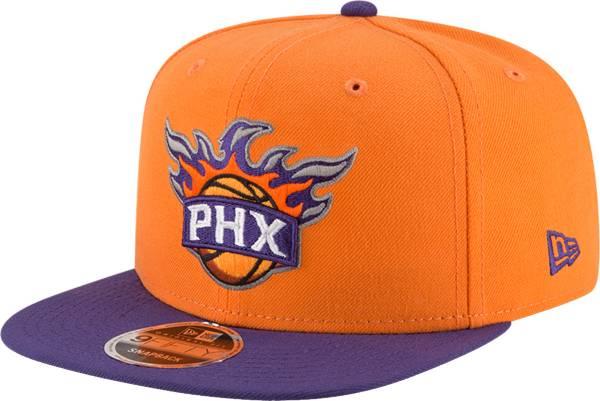 New Era Men's Phoenix Suns 9Fifty Adjustable Snapback Hat product image