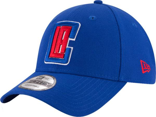 New Era Youth Los Angeles Clippers 9Forty Adjustable Hat product image