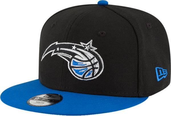 New Era Youth Orlando Magic 9Fifty Adjustable Snapback Hat product image