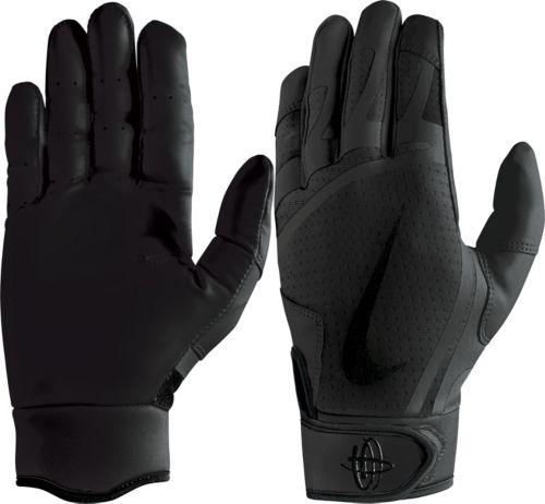 a8f90cc9803b Nike Adult Huarache Edge Batting Gloves