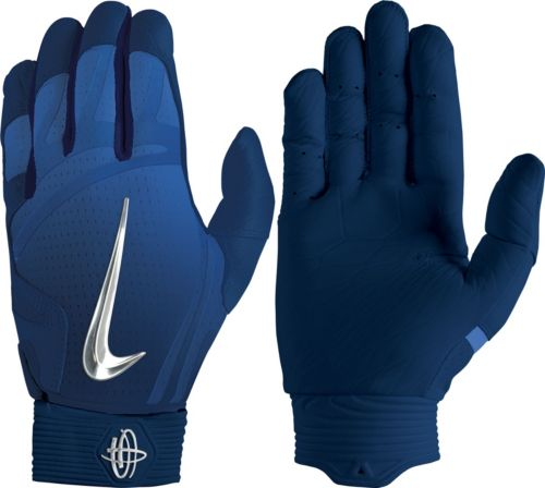 401e2dcf6ee7 Nike Adult Huarache Elite Batting Gloves. noImageFound. 1
