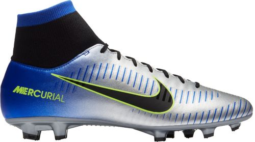 672059958 Nike Mercurial Victory VI Dynamic Fit NJR FG Soccer Cleats
