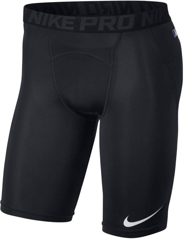 Nike Boys' Pro Heist Dri-FIT Baseball Sliding Shorts product image