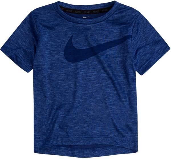 Nike Little Boys' Dri-FIT Short Sleeves T-Shirt product image
