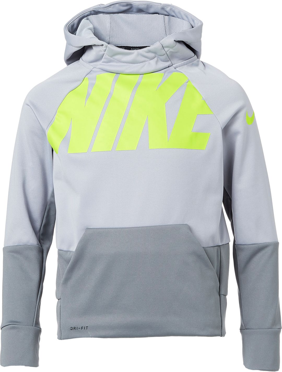 367e9ded Nike Boys' Therma Graphic Hoodie   DICK'S Sporting Goods