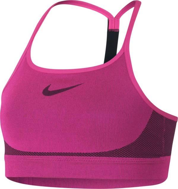 Nike Girls' Seamless Sports Bra product image