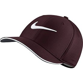 Nike Men s Classic99 Swoosh Golf Hat  f627523feb4
