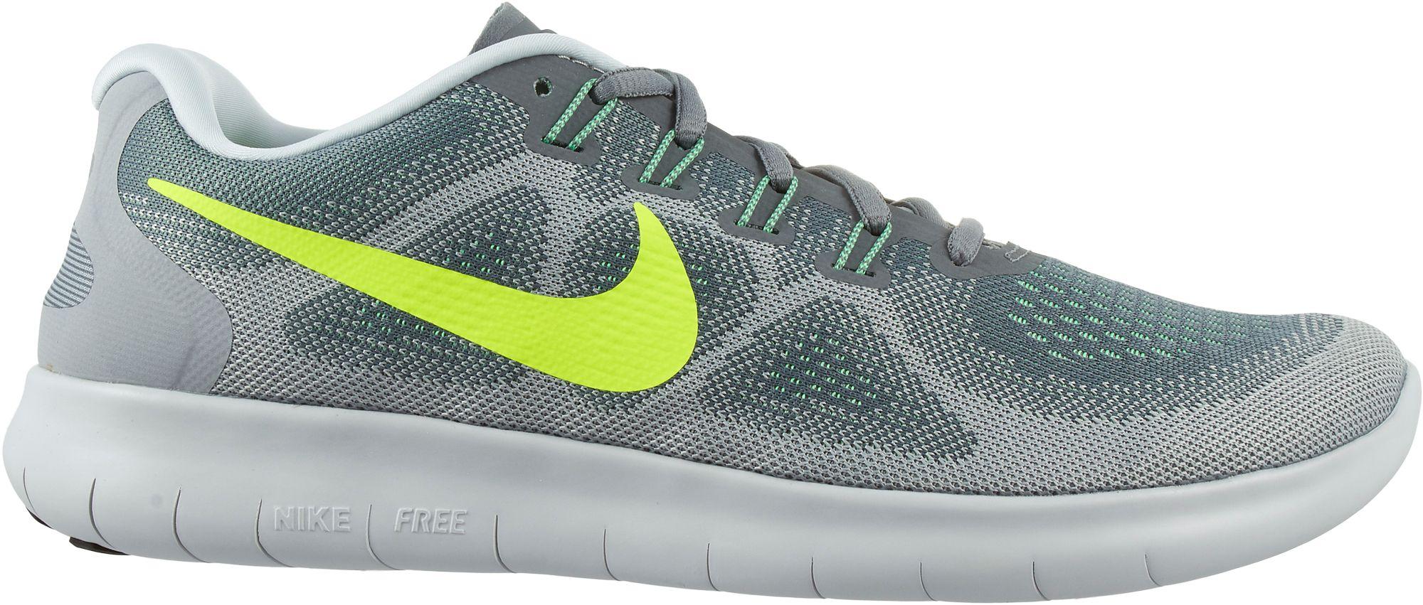 Nike Running Grey Orange Green Color Hair - Musée des ... ec7ffc14769dc
