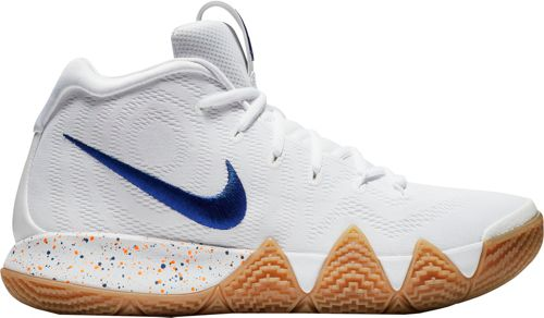 5629fe395caac8 Nike Men s Kyrie 4  Uncle Drew  Basketball Shoes