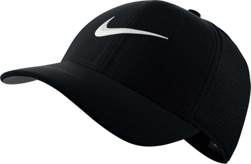 690e19c4c0533 Nike Men s 2018 AeroBill Legacy91 Perforated Golf Hat. noImageFound.  Previous