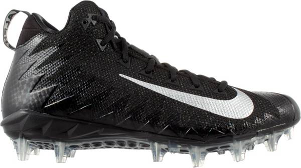 Nike Men's Alpha Menace Pro Mid Football Cleats product image