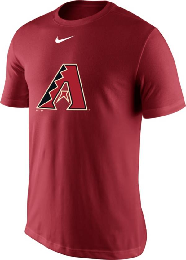 Nike Men's Arizona Diamondbacks Dri-FIT Red Legend T-Shirt product image