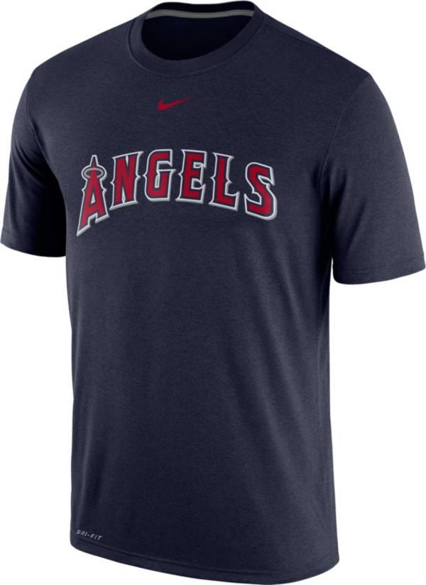 Nike Men's Los Angeles Angels Dri-FIT Legend T-Shirt product image