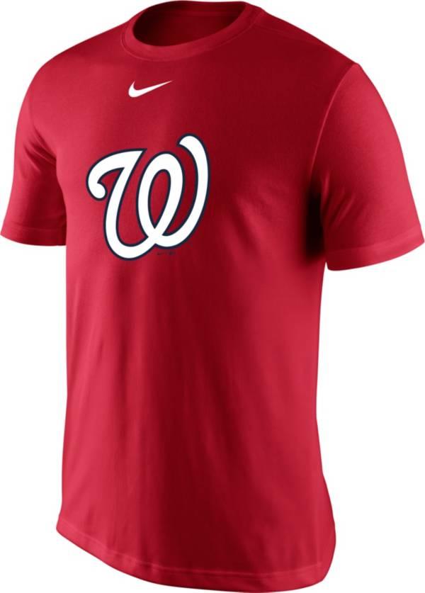 Nike Men's Washington Nationals Dri-FIT Legend T-Shirt product image