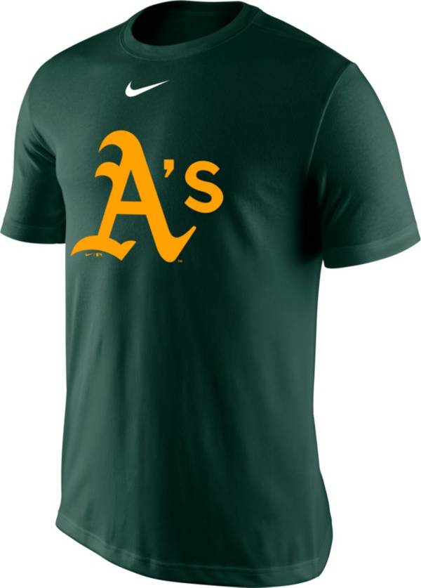 Nike Men's Oakland Athletics Dri-FIT Legend T-Shirt product image