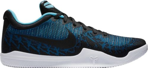 9b1b41856105 Nike Men s Kobe Mamba Rage Basketball Shoes
