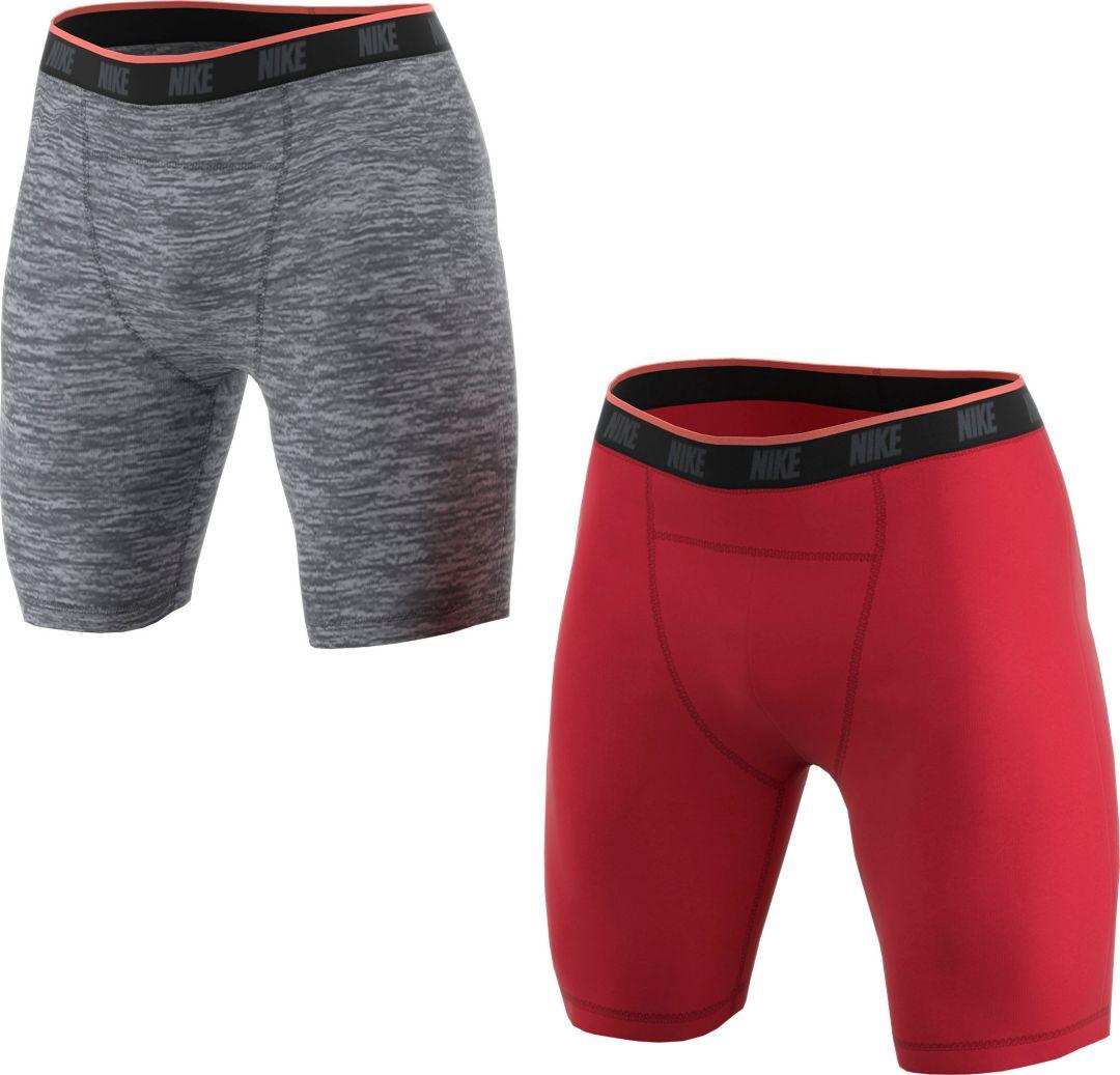 29c484cb3d58 Nike Men's Training Boxer Briefs 2 Pack. noImageFound. Previous