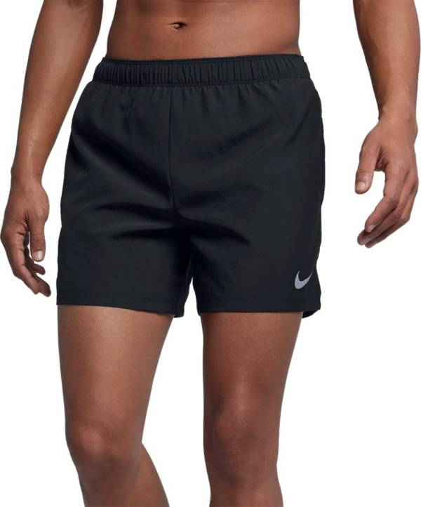 Nike Men's Dry Challenger 5'' Running Shorts