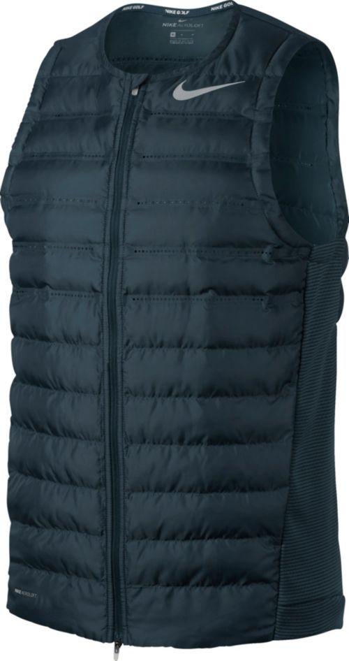 8a6a776a10fc Nike Men s AeroLoft Golf Vest. noImageFound. Previous