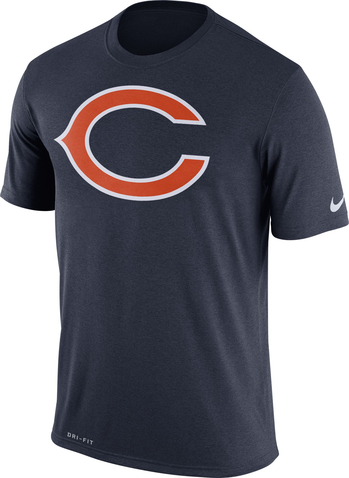 Nike Men's Chicago Bears Legend Logo