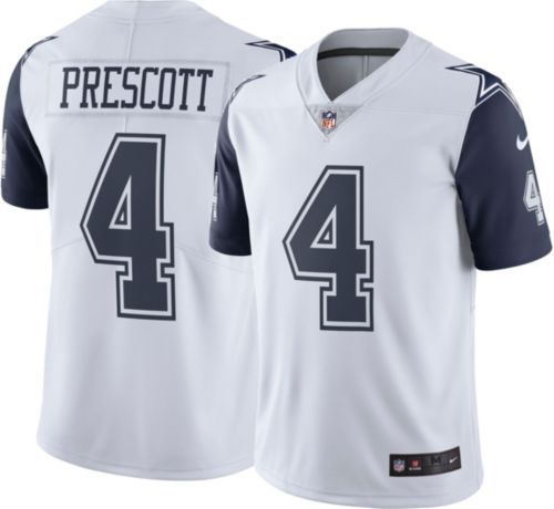 313ee403b Nike Men s Color Rush 2017 Limited Jersey Dallas Cowboys Dak Prescott  4.  noImageFound. Previous